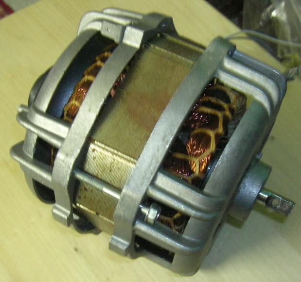 Come costruire un generatore di corrente magnetico