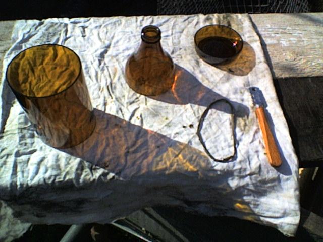 Pannello Solare Fai Da Te Con Bottiglie Di Plastica : Realizzare un pannello solare fai da te diy con