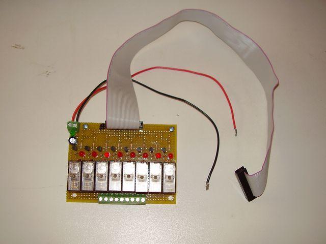 Schemi Elettrici Kit Nuova Elettronica : Semplice regolazione per motori dc pagina