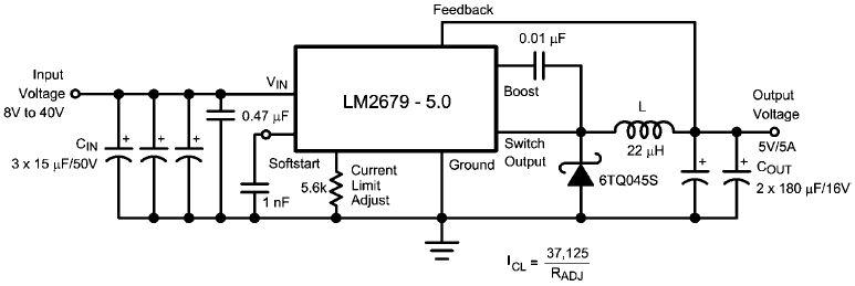 Schema Elettrico Riduttore Di Tensione Da 24v A 12v : Riduttore di tensione pagina sezione generica