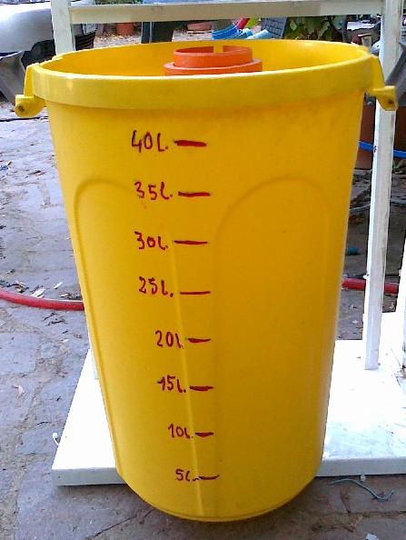 Potabilizzare l'acqua di un pozzo- pagina 7 - Acqua: come utilizzarla, generarla e sfruttarla