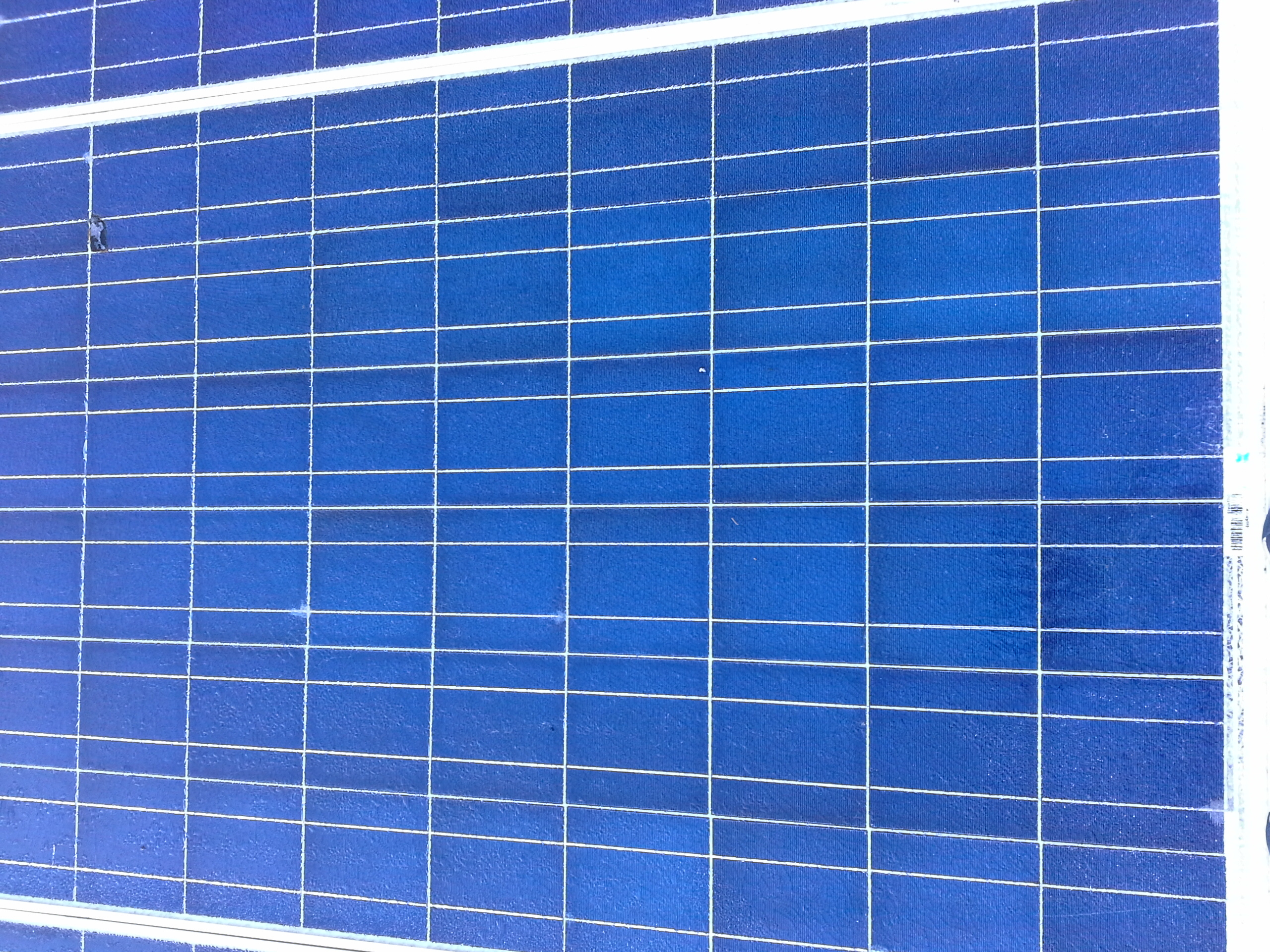 Pannello Solare Con Vetro Rotto : Pannelli policristallini con vetro rotto pagina