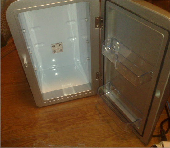 Pannello Solare Con Celle Di Peltier : Pptea frigorifero solare a cella peltier pagina