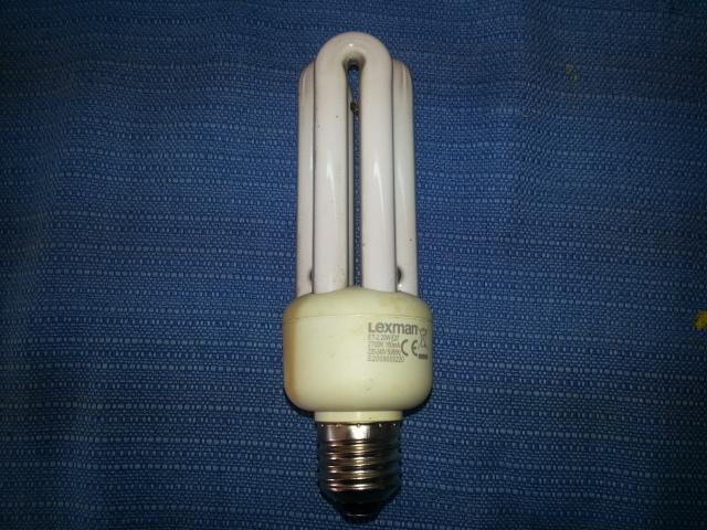 Lampade fluorescenti pagina applicazioni e realizzazioni pratiche