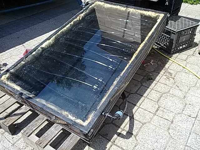 Pannello solare termico di ecologix pagina 16 solare for Schema impianto solare termico fai da te
