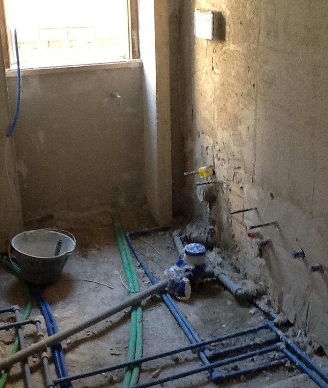 Costo impianto idraulico bagno costo impianto idraulico for Costo impianto irrigazione interrato