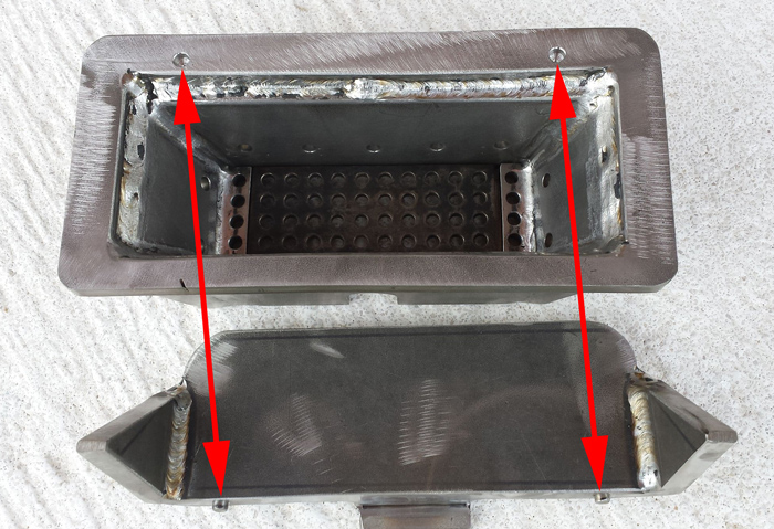 Caldaia compact red 24 pagina 26 stufe termostufe for Caldaia red compact 24
