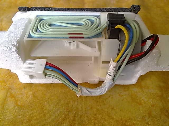 Damper Frigorifero Pagina 1 Elettrodomestici