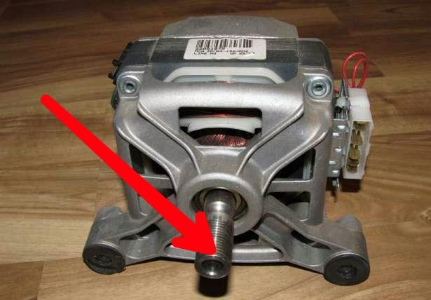 Schema Elettrico Elettroserratura Lavatrice : Motore lavatrice miele pagina motori termici