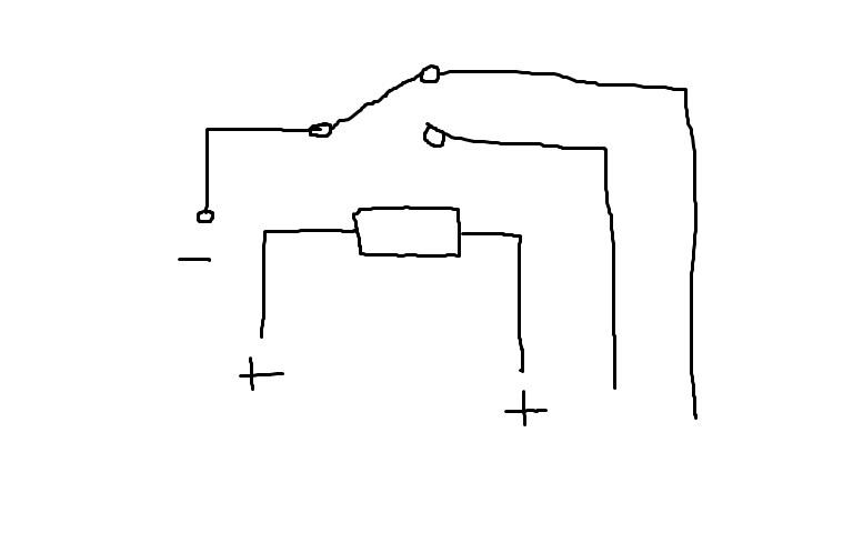 costruire un invertitore di tensione con rel u00e8