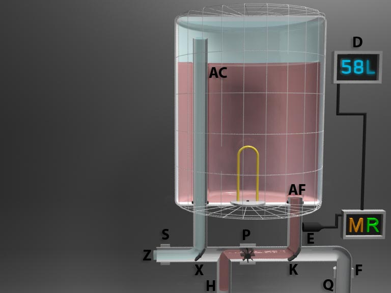 Scalda acqua elettrico pagina 1 idroelettrico idraulica - Scalda acqua per piscina ...