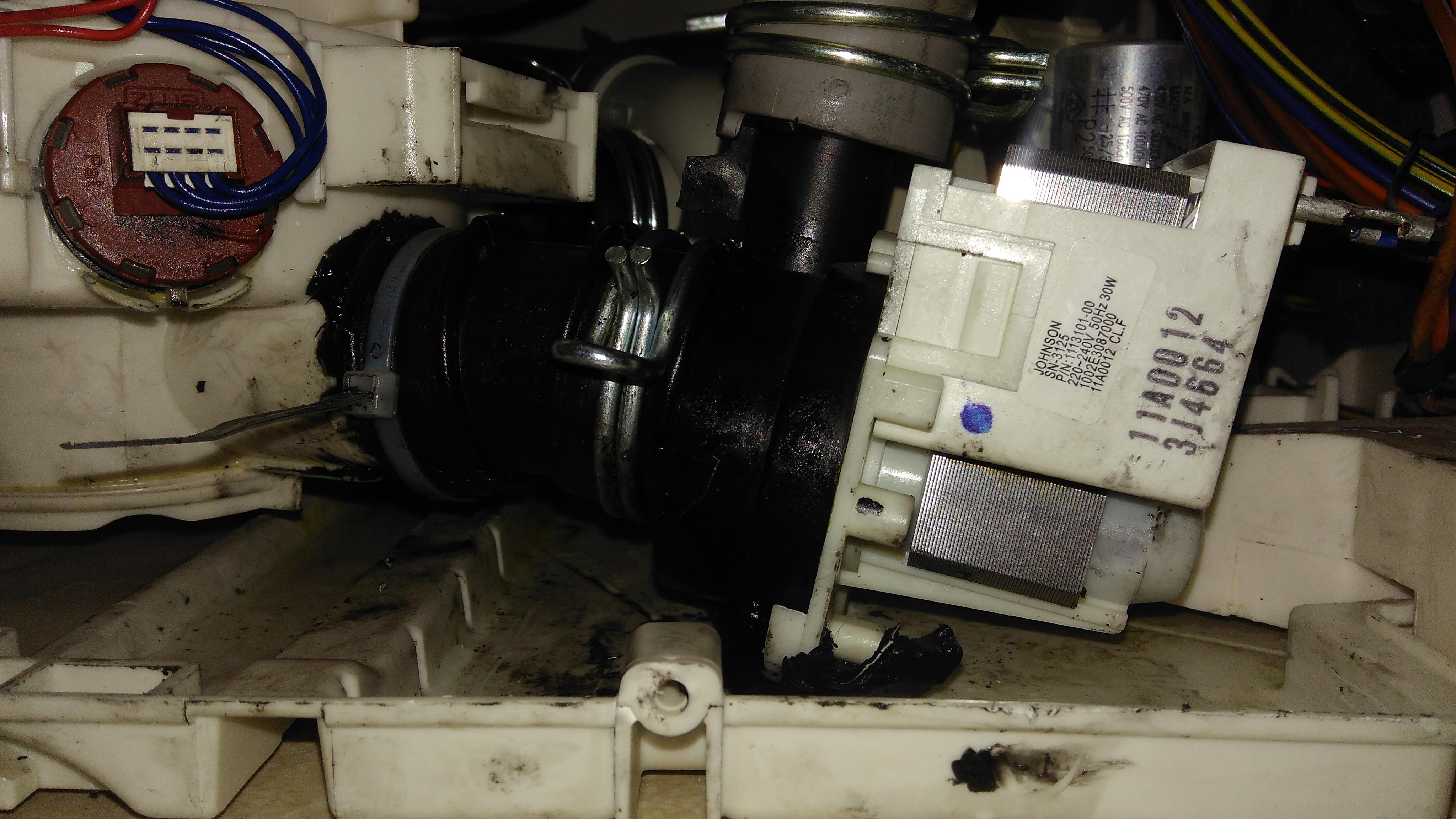 Lavastoviglie Rex Techna TT800 - Non scalda l\'acqua ...