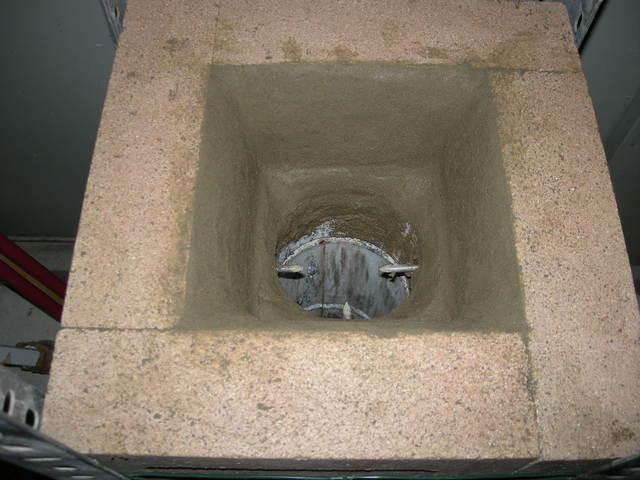 Ventola A Manovella Per Forgia Forgia A Gas In Vendita Casa