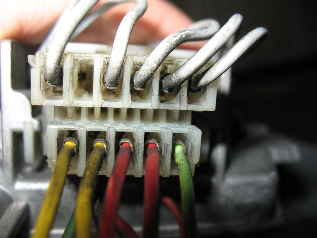 Schema Collegamento Motore Lavatrice 7 Fili : Motore lavatrice miele pagina motori termici magnetici