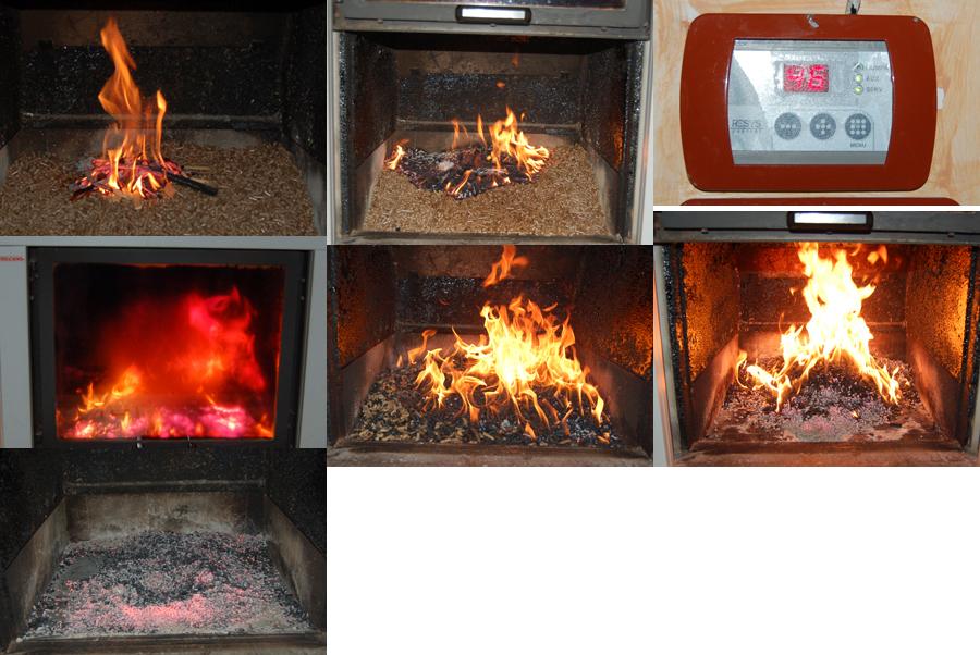 Modificare il termocamino per farlo funzionare a biomassa for Termocamini vulcano rivenditori