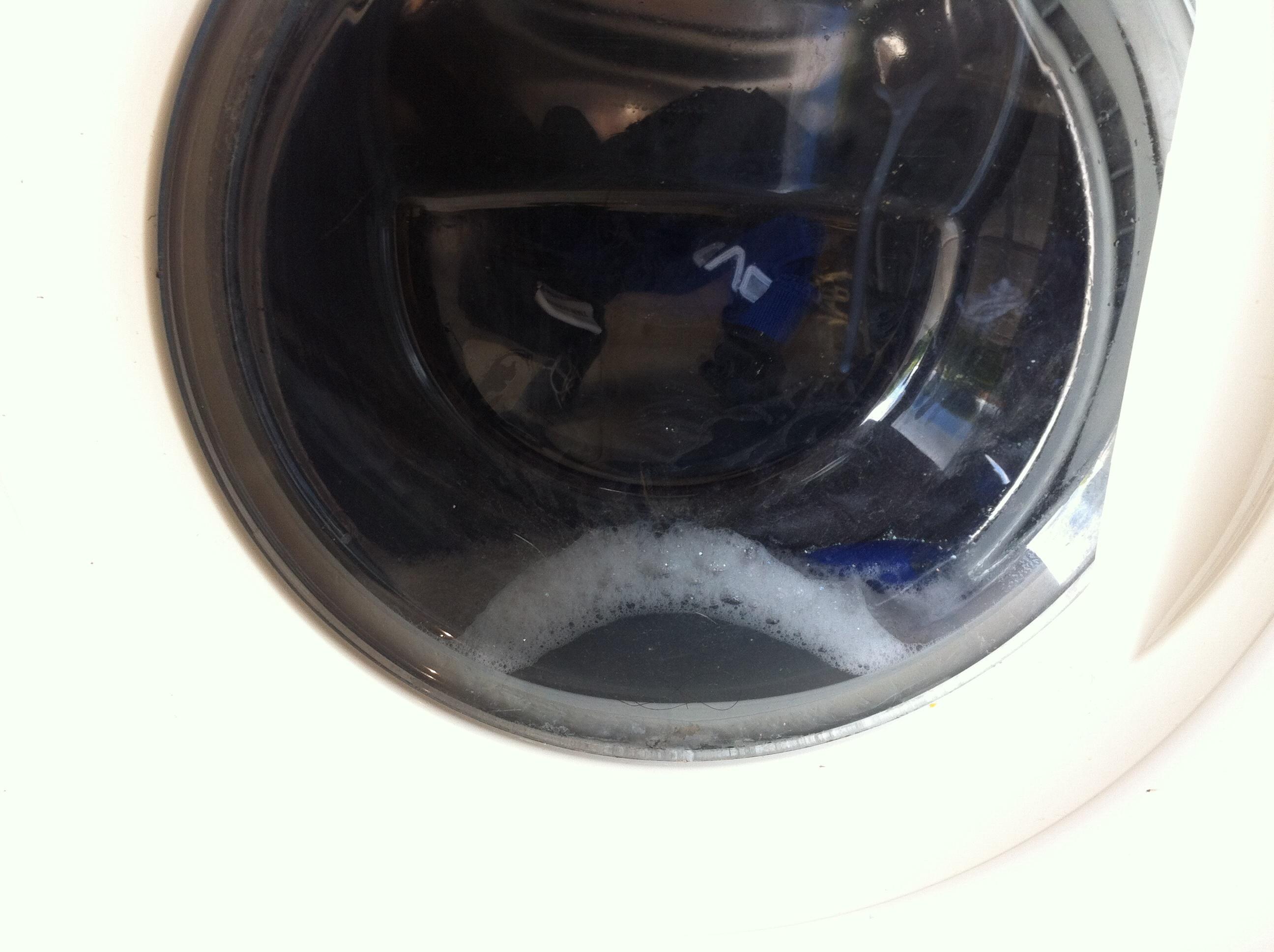 Finestra Oblò Leroy Merlin esperimenti con la lavatrice: possiamo migliorare i lavaggi