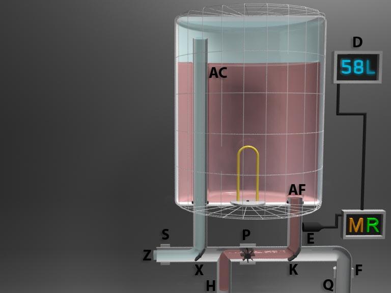 Scalda acqua elettrico pagina 1 idroelettrico idraulica for Scalda acqua istantaneo elettrico
